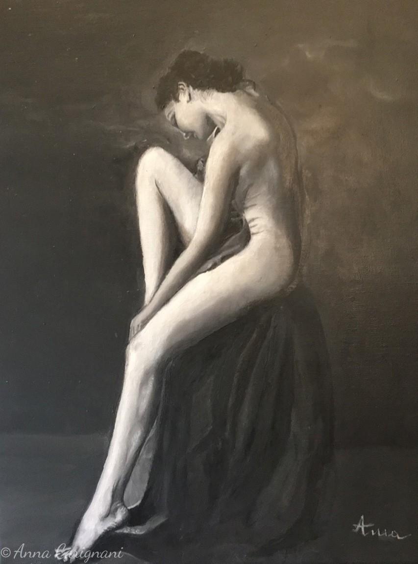 Nudo di donna